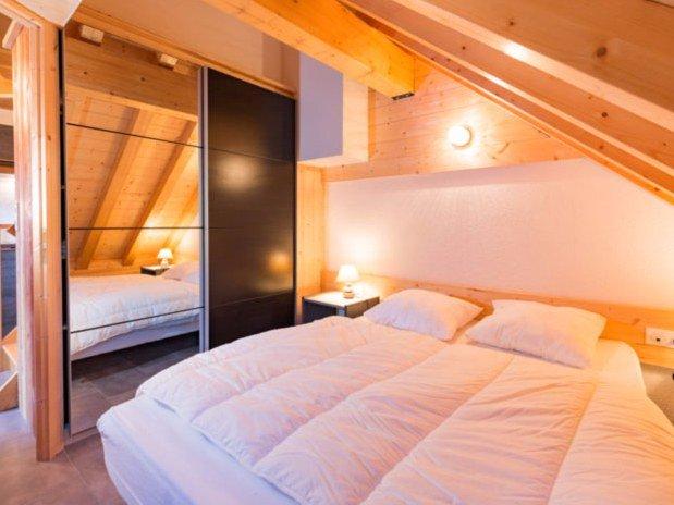 suite 8 - chambre