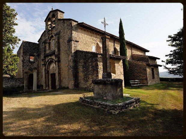 Eglise La Motte de Galaure
