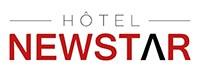 logo hotel newstar