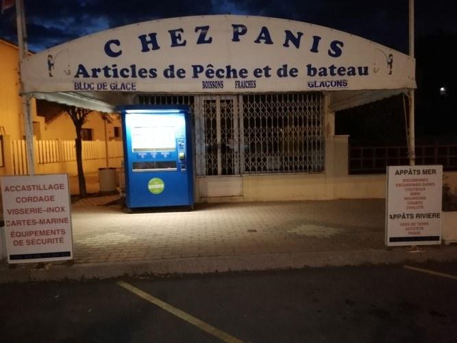 Partenaires de Chez Panis Sébastien à Valras-Plage2