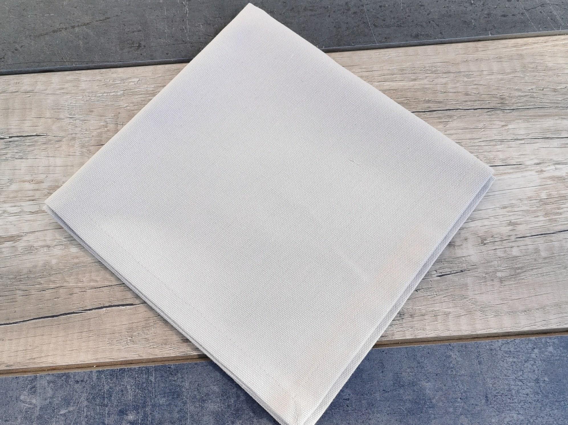serviettes de table ficelle couleurs d'hélène