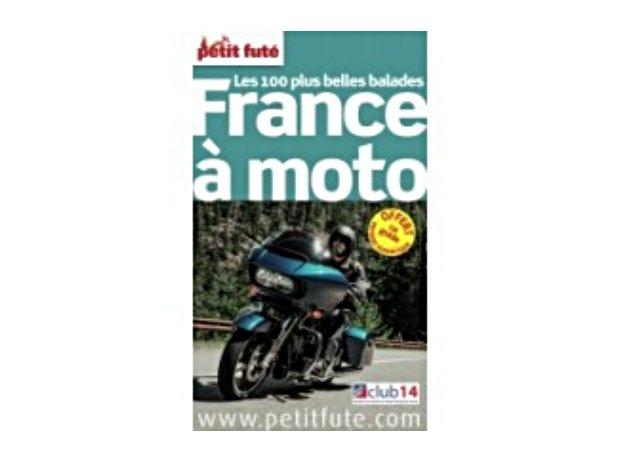 Petit Futé France à moto