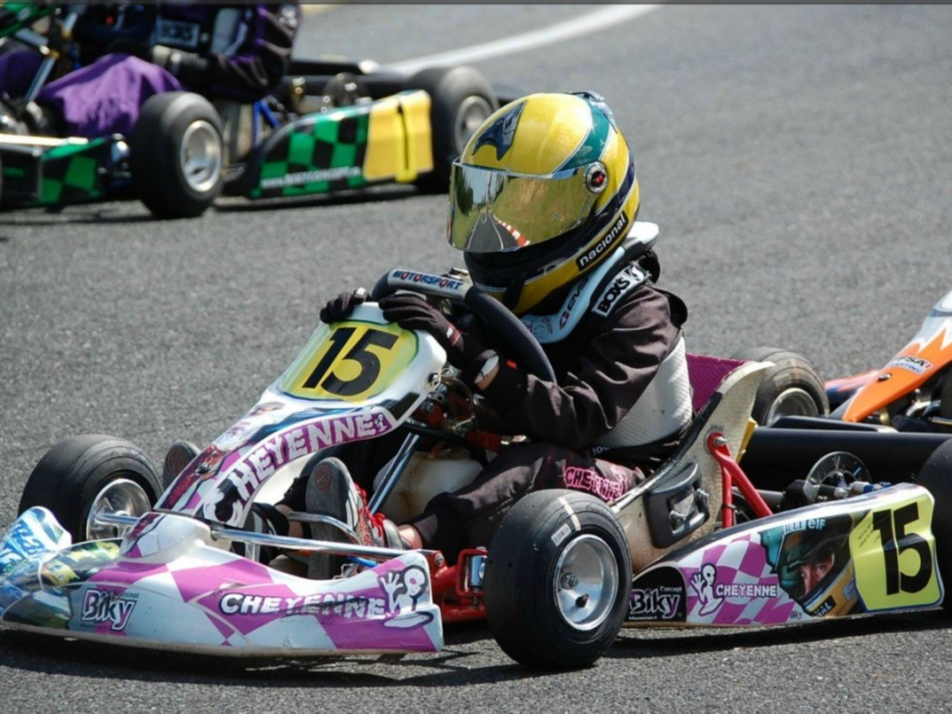 Karting Center Tours