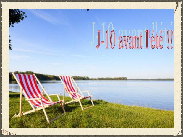 Camping familial - Mosnes - camping amboise