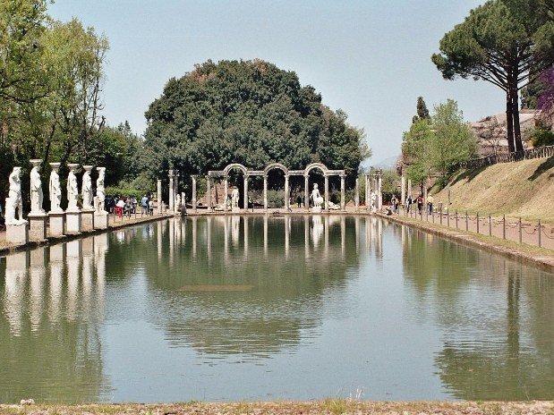 Tivoli Roma Italia Lazio