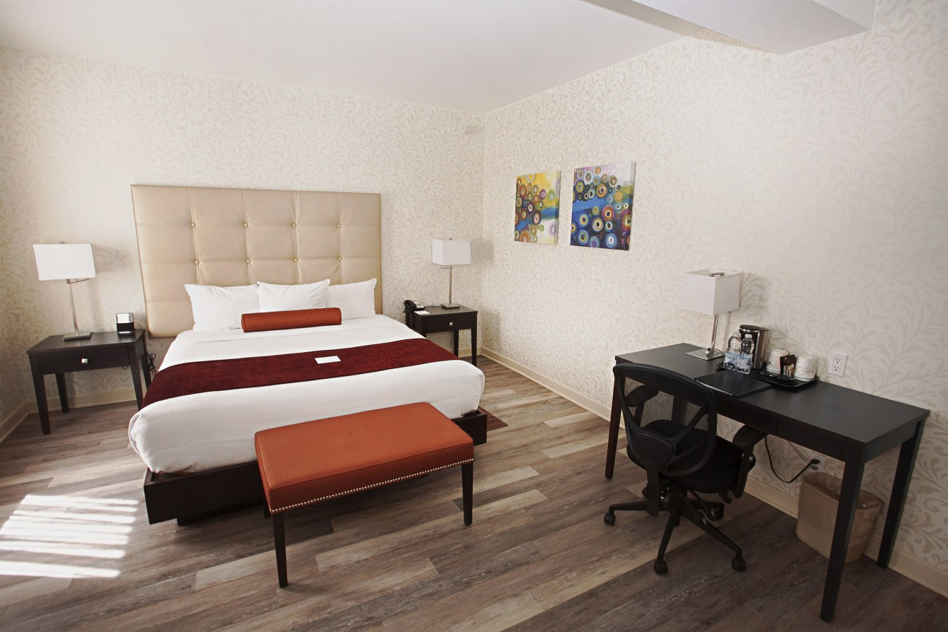 hotel-centre-ville-montreal-best-western-europa-chambre-supérieure-2