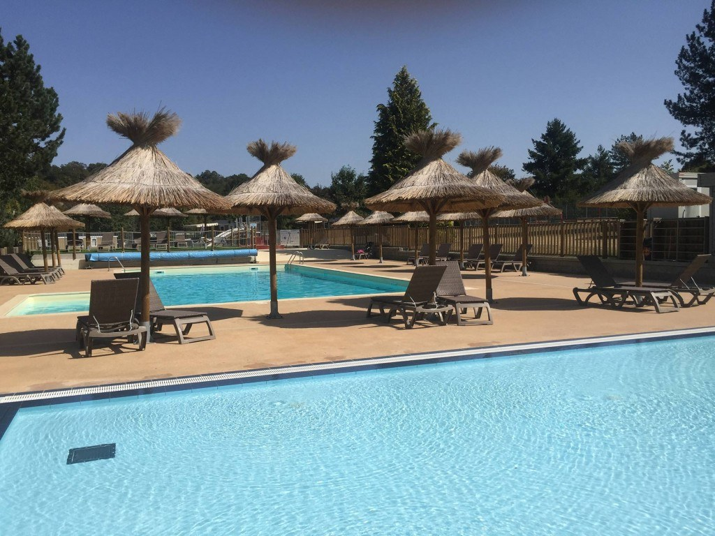 espace aquatique chambon piscine