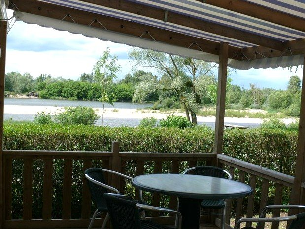 Camping Familial - Mosnes - Camping Amboise - Camping Chaumont sur Loire - camping bord de Loire - Camping 37