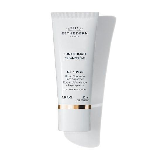 Sun Ultimate Crème Visage FPS 30