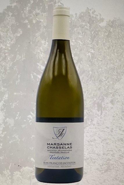 Vin Blanc Marsanne