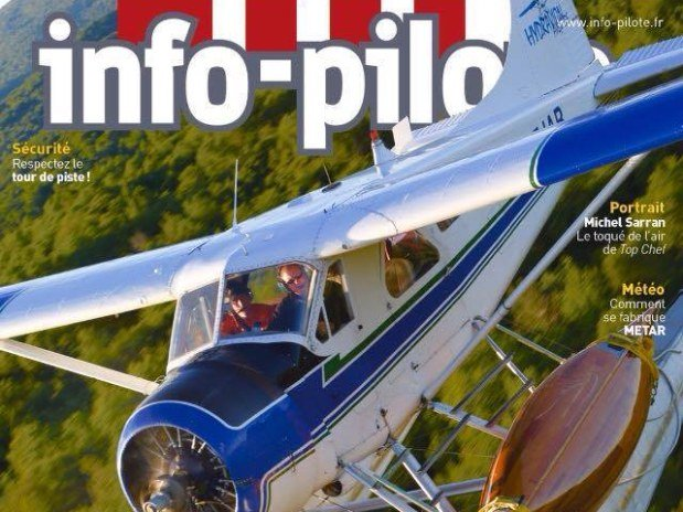Info Pilote mars 2016