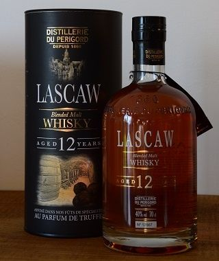 Whisky Lascaw 12 ans