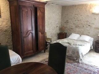 chambre d'hôtes et gites chambord