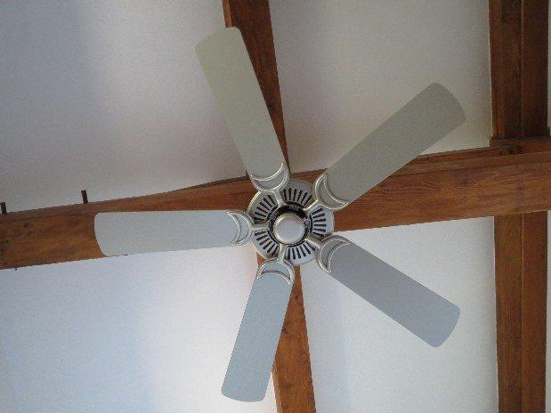 Ventilateur chambre Buèges