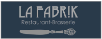 Logo La Fabrik
