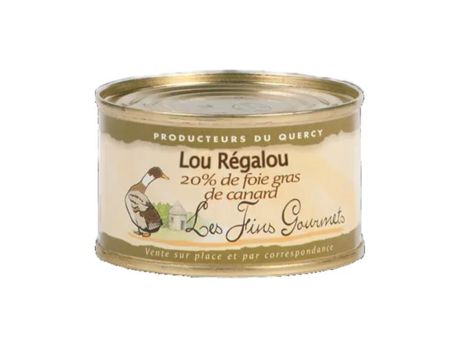 Merveilles et Cie Lou Régalou