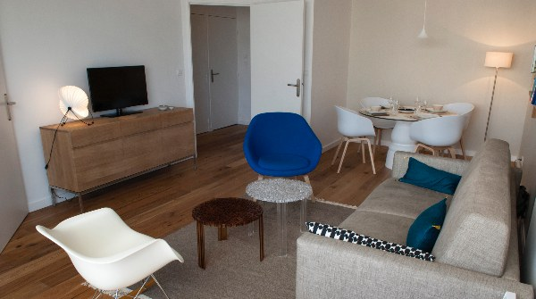Homestay, rent an hotel apartment in Montpellier