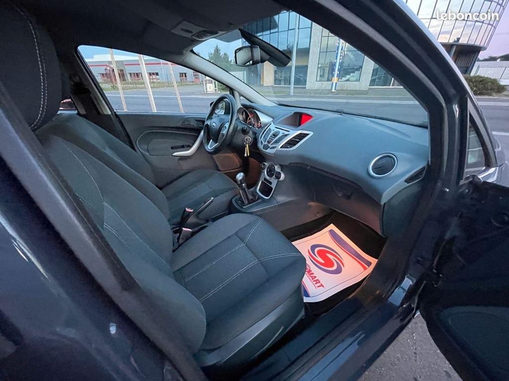 Ford Fiesta 1.4TDCI 70CV