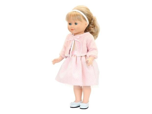 Marie-Francoise,-triomphe-poupée-de-collection