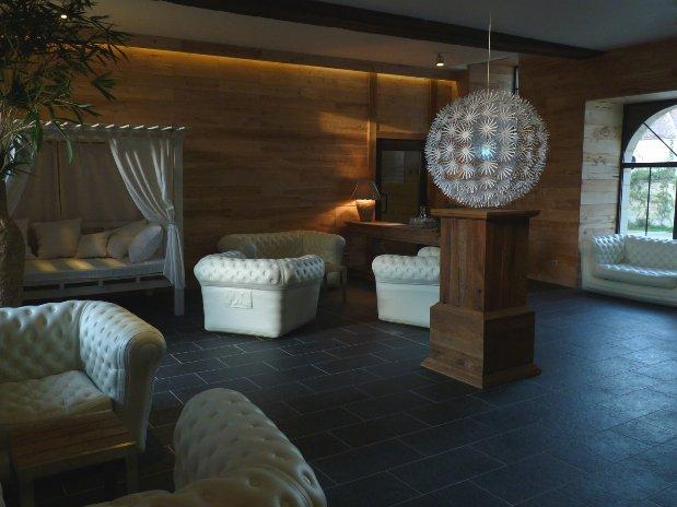 Domaine De Villeray  Hotel Et Spa A 2 Heures De Paris