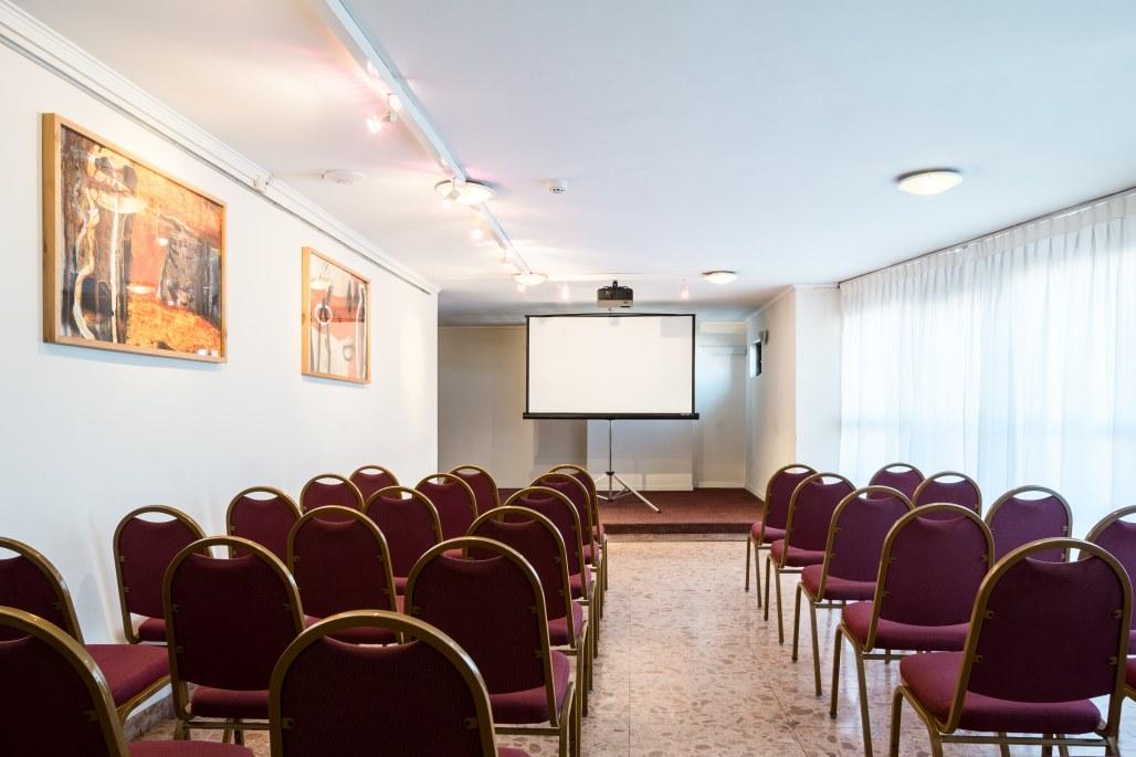 Sala de Eventos - Days Inn Montevideo 2019