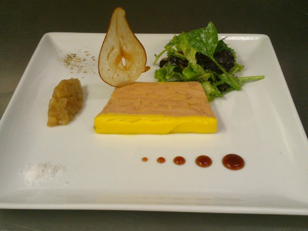 foie gras  canard le sennecey