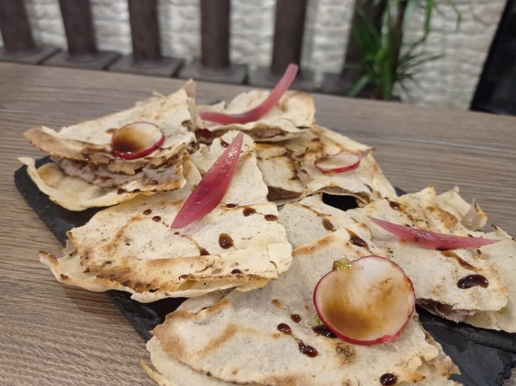 arayess viande Diwan : restaurant libanais à Poitiers