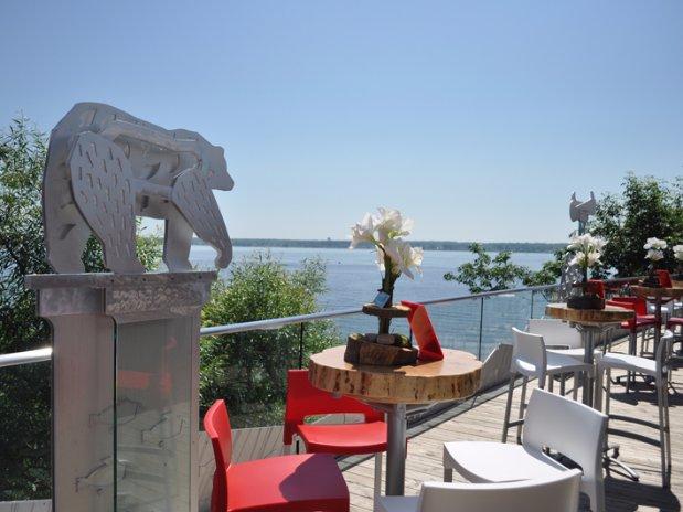 restaurant borealis