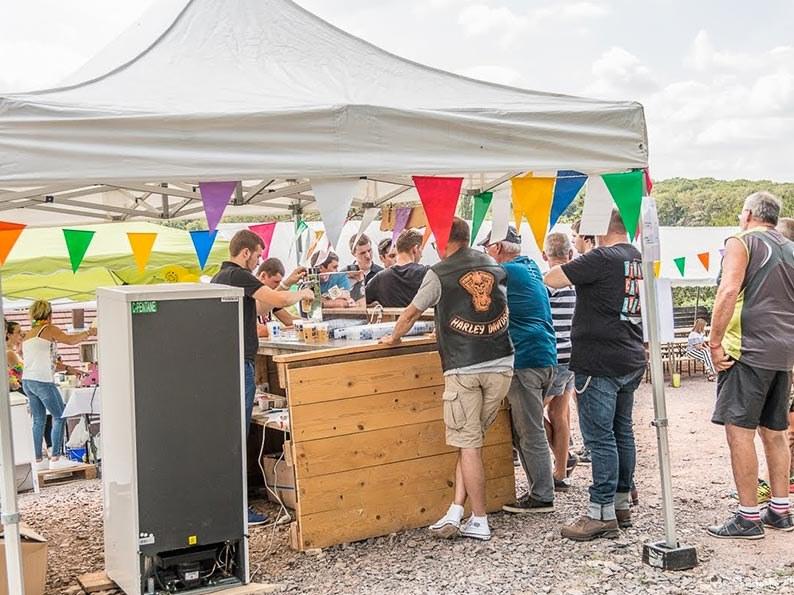 Profitez de nos événements brassicoles à Verdenal  La Taverne Qui Mousse à Verdenal !