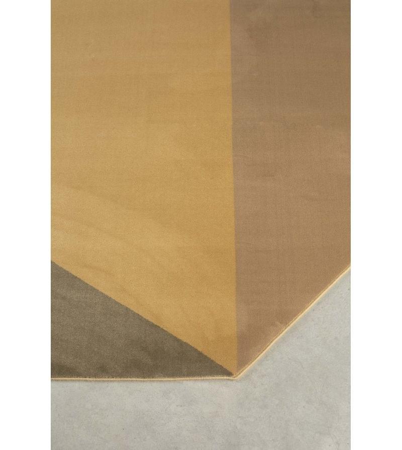 tapis harmony brown 1
