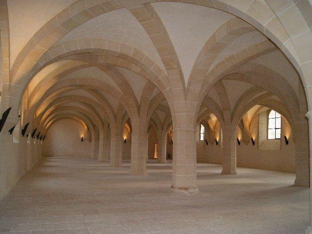 gite-champagne-baroville-la-clemenceraie-abbaye-de-clairvaux-chapelle