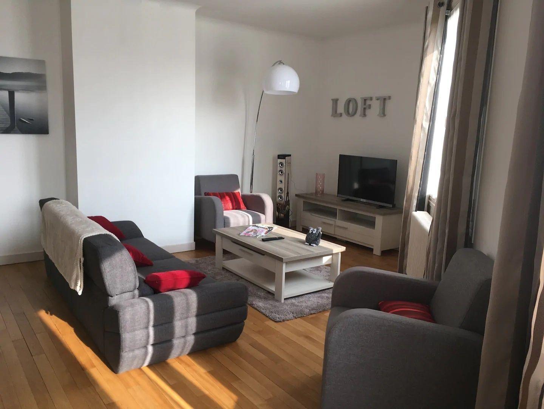 appartement-proche-chambord-françois-1er-salon