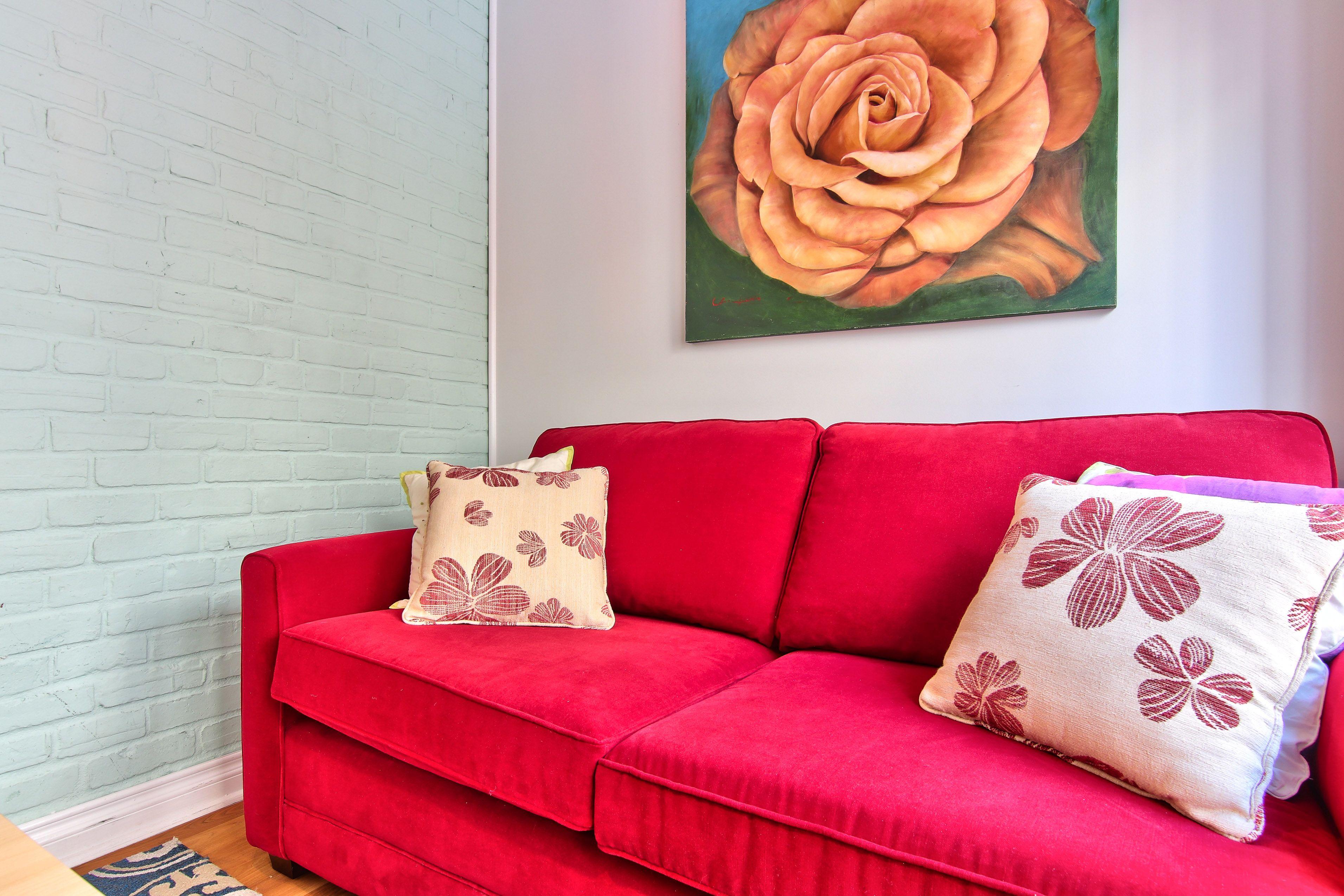 hotel-proche-palais-des-congres-montreal-appartement-sofa
