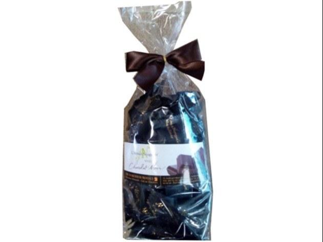 Nougat de Montélimar au chocolat Merveilles et Cie