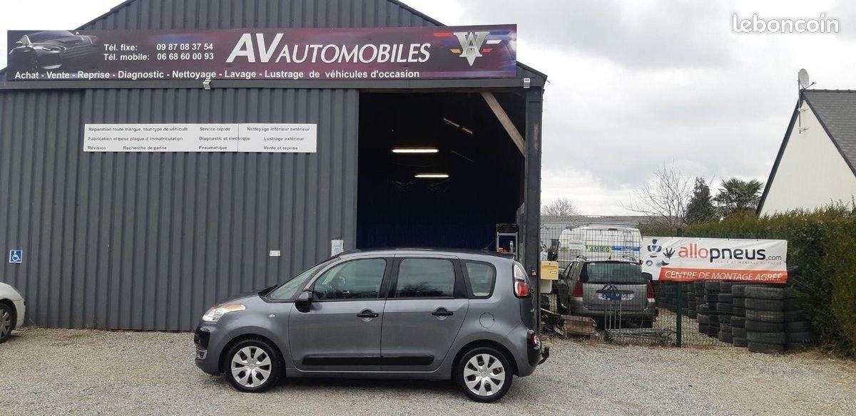 Citroën C3 Picasso MONOSPACE