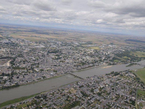 LaMaugerieUlm-Autogire - Blois