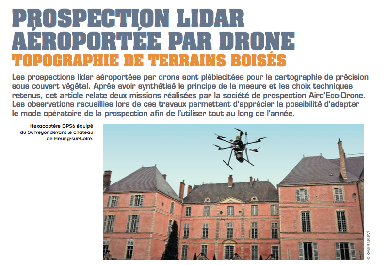 lidar-topographie-drone
