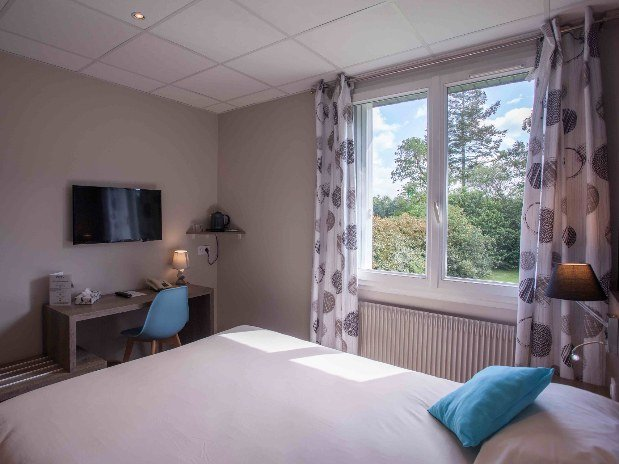 Bureau Chambre Cosy : Cozy room cosy hotel rooms in morlaix of cozy hôtel cosy