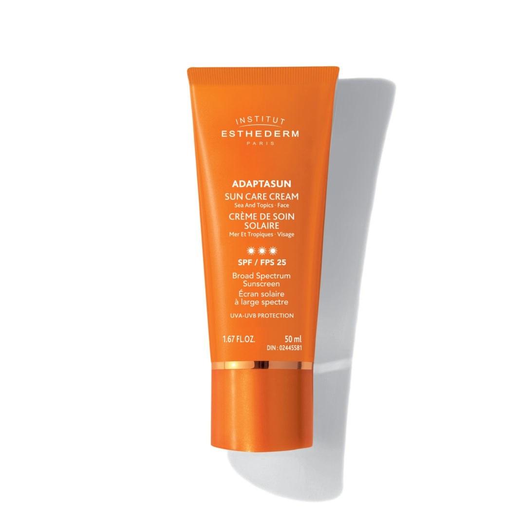 Crème de soin visage FPS 25