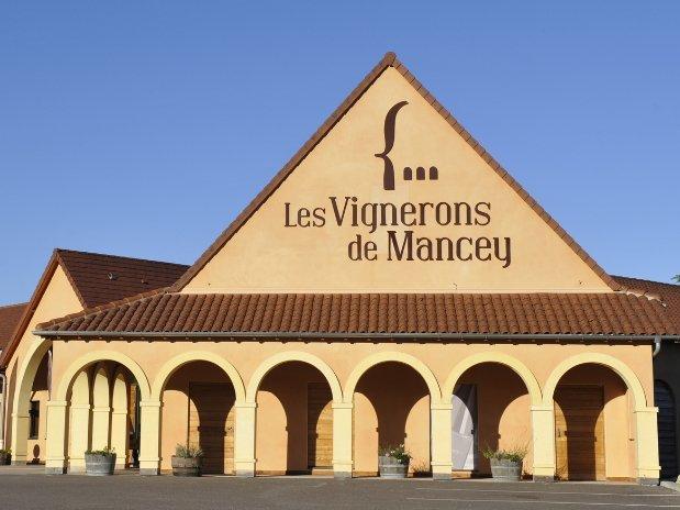 Mancey