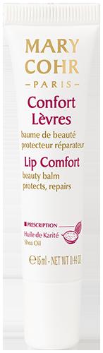 Confort Lèvres