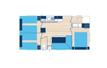 Espace Confort plan