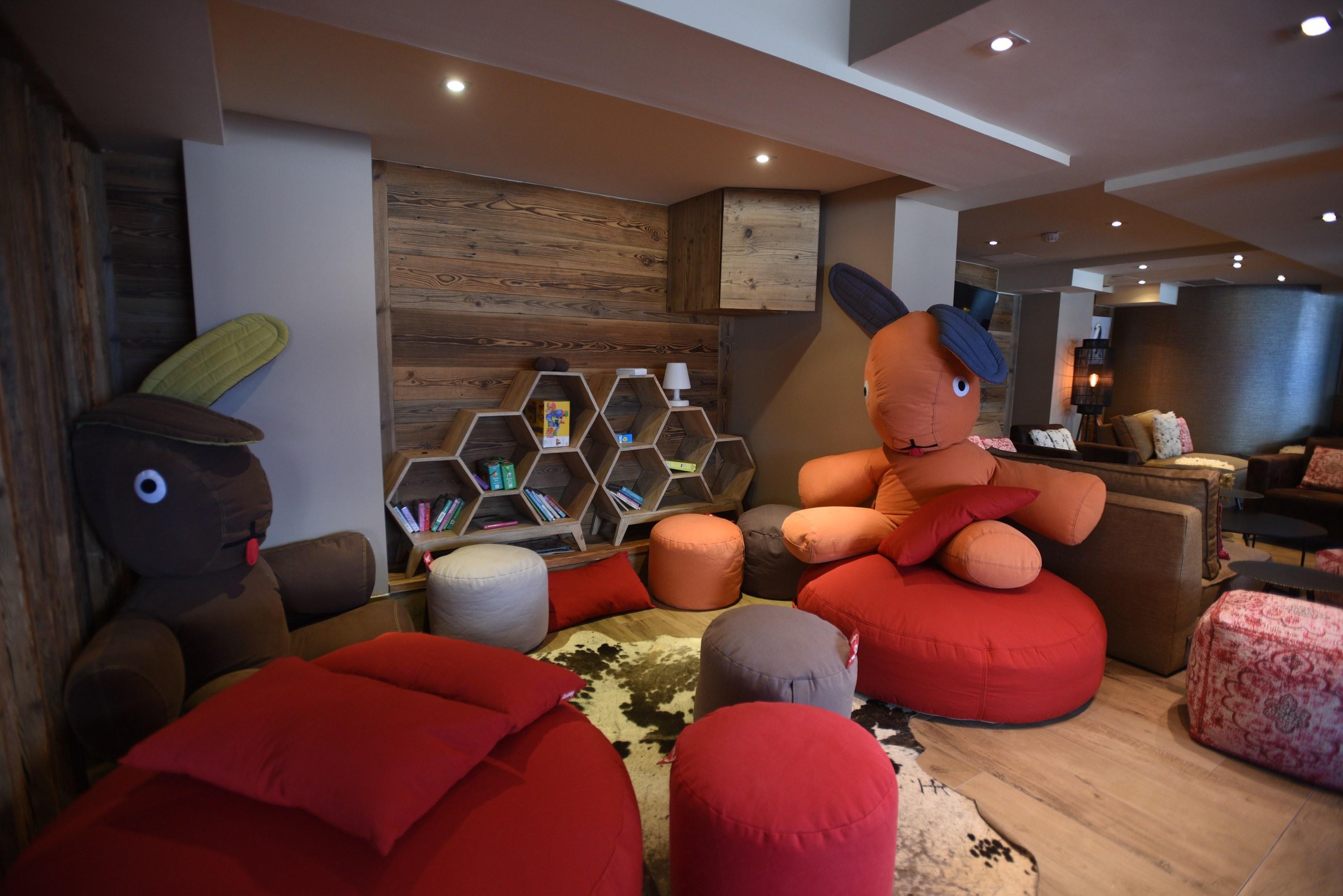 hotel-4-étoiles-val-isère-famille