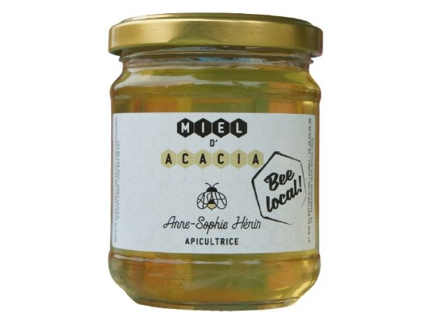 produit-acacia Anne-Sophie Herin : votre apicultrice à Lagnieu