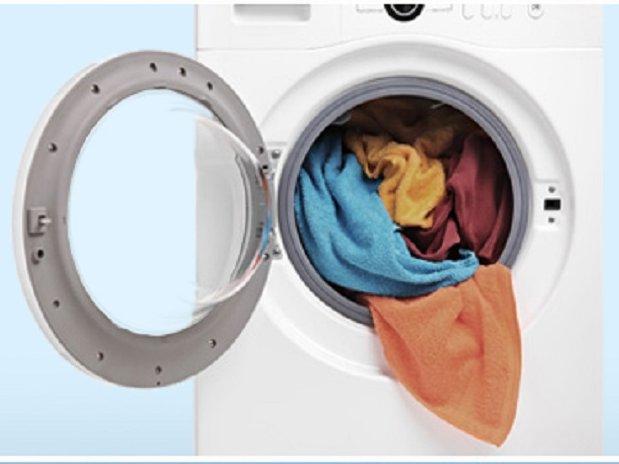 machine à laver -camping l'olivier -nimes- sommieres