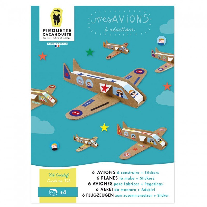 kit-creatif-avions-en-carton