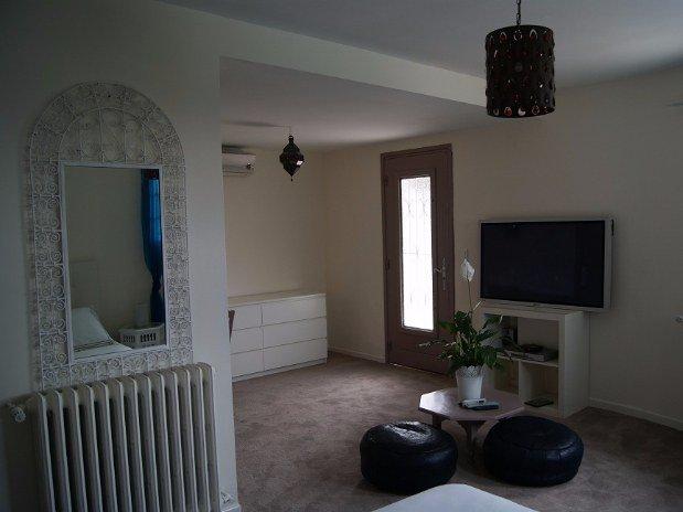 Suite Marrakech Villa Antoline