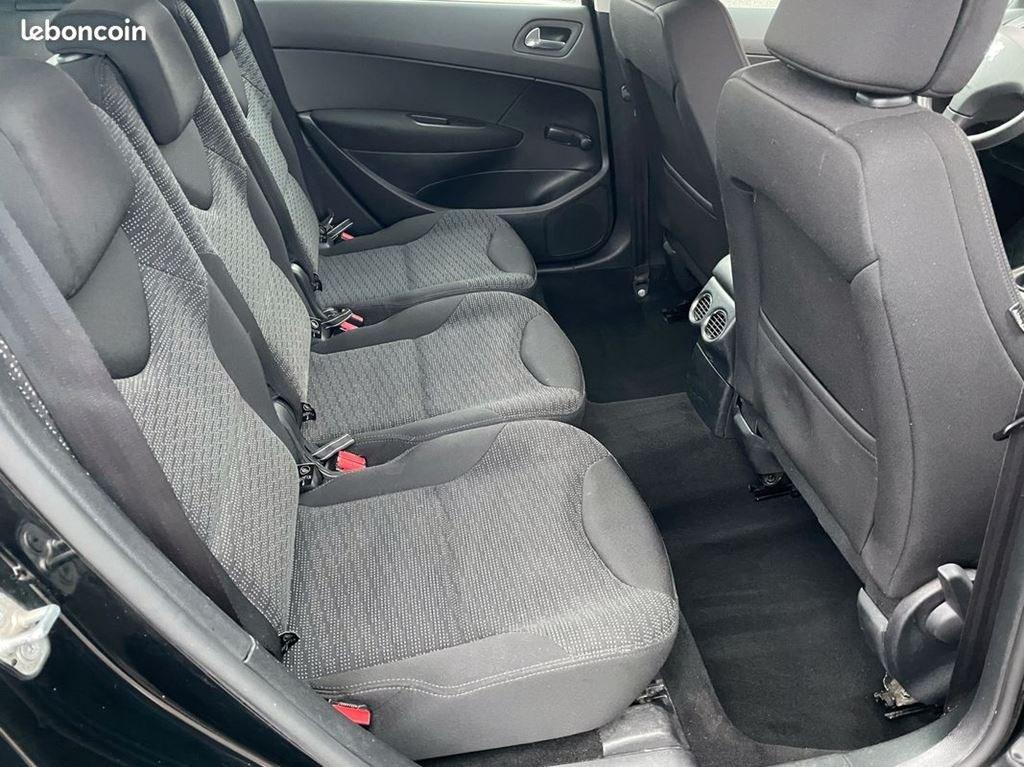 Peugeot 308 SW 1.6HDI 90CV 4H9HXC/1