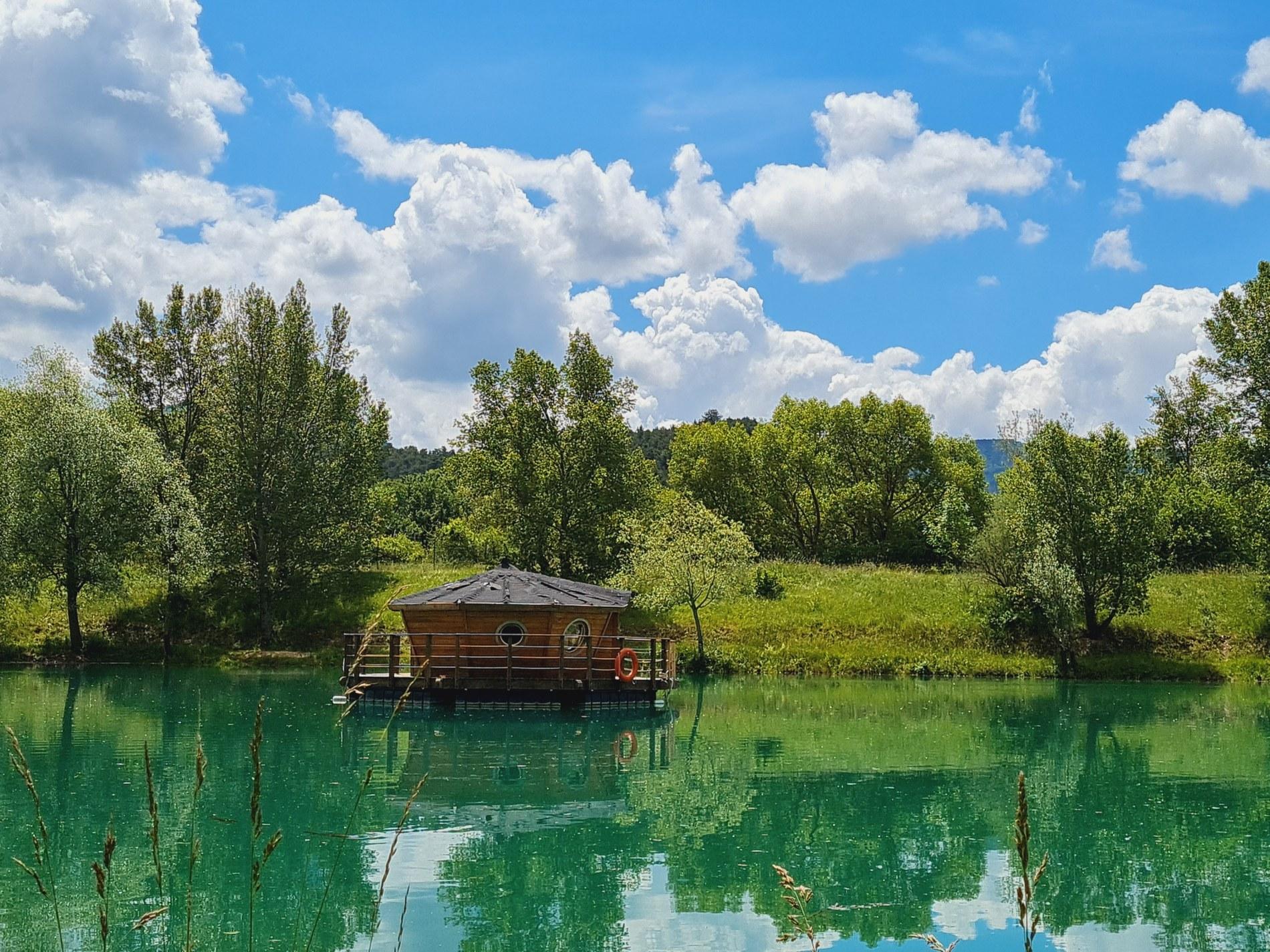 Zenzilot camping vercors drome piscine chauffée lac (6)