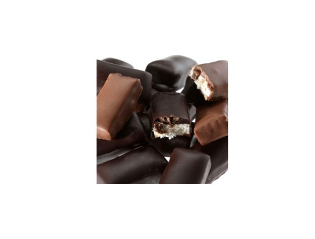 nougat-au-chocolat Merveilles et Cie